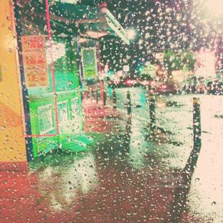 No.336970 雨