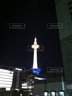 No.337088 京都タワー