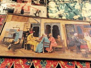 アラブの写真・画像素材[336950]