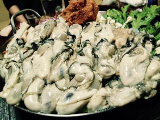 牡蠣の写真・画像素材[342295]