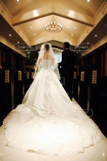 結婚式の写真・画像素材[342300]