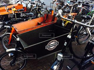自転車 - No.338389
