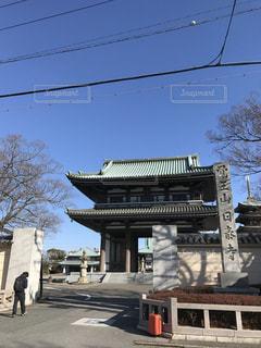 神社の写真・画像素材[341156]