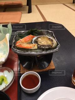 食事の写真・画像素材[338495]