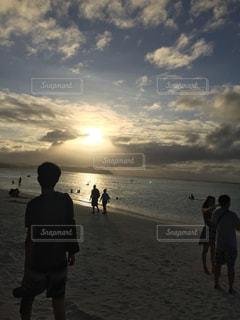 海の写真・画像素材[338590]