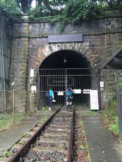 トンネル - No.379619