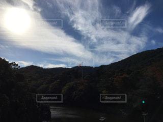 自然の写真・画像素材[339138]