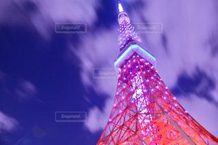 東京タワーの写真・画像素材[342840]