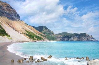 神津島の風景の写真・画像素材[1667143]