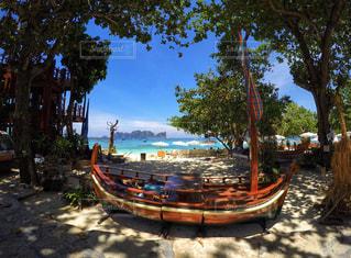 ピピ島の景色の写真・画像素材[2077597]