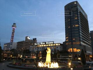 No.339345 夜景