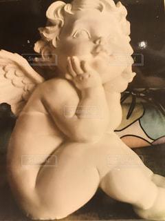 天使の写真・画像素材[339364]