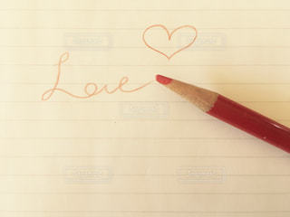 LOVEの写真・画像素材[342239]