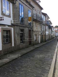 町歩きの写真・画像素材[1096168]