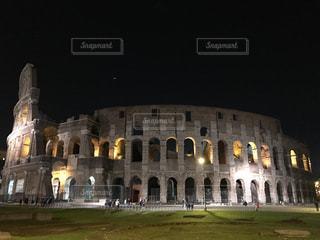 夜景の写真・画像素材[339568]