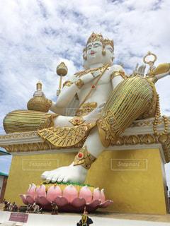 タイの写真・画像素材[341027]