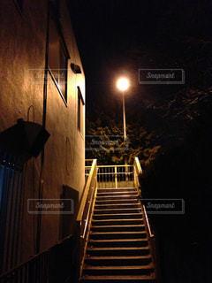 夜の写真・画像素材[340457]