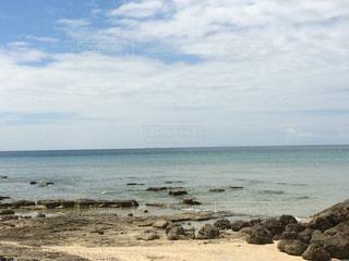 海の写真・画像素材[340510]