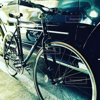 自転車 - No.341160