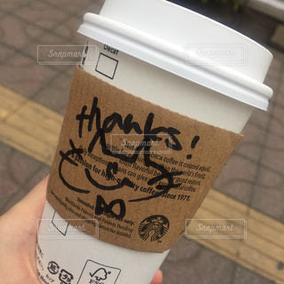 コーヒー好きの写真・画像素材[342481]