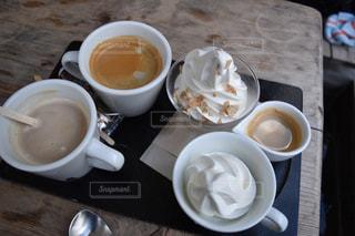 カフェの写真・画像素材[521093]