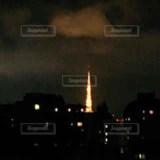夜景の写真・画像素材[343926]