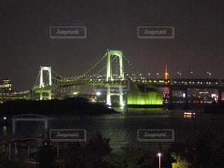 夜景の写真・画像素材[419551]