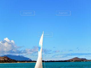 海の写真・画像素材[441796]