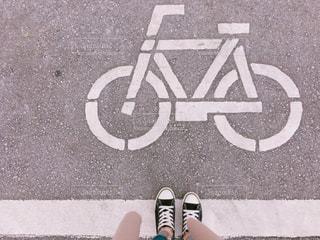 自転車 - No.391542