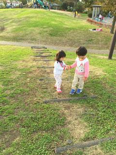子どもの写真・画像素材[341575]