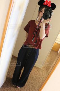 女性の写真・画像素材[349146]