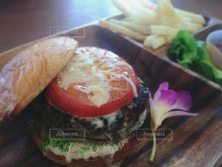 hamburger 🤤🍔の写真・画像素材[845350]