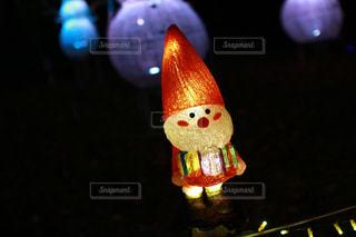 サンタさんの写真・画像素材[876667]