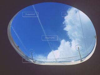空の写真・画像素材[341743]