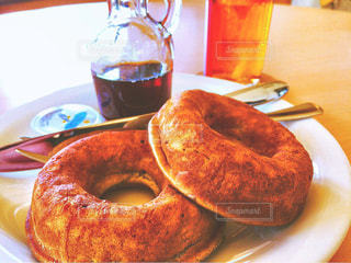 朝食の写真・画像素材[342726]