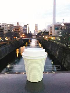コーヒーの写真・画像素材[379228]