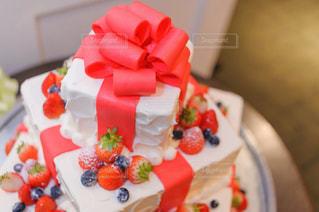 ケーキの写真・画像素材[379261]