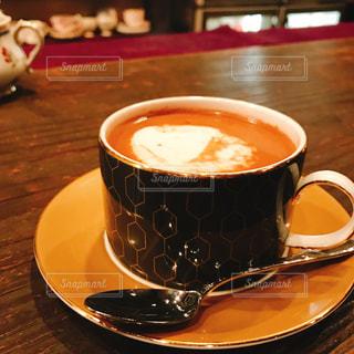 カフェの写真・画像素材[379274]
