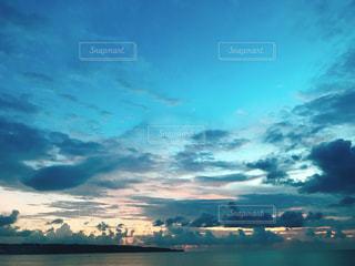 海の写真・画像素材[380442]