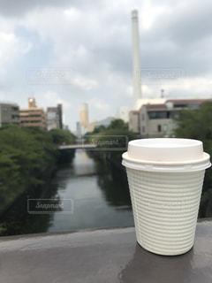 目黒川の散歩の写真・画像素材[835331]
