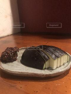 和歌山の蛍茄子の写真・画像素材[835332]
