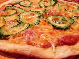カフェ,ランチ,沖縄,野菜,料理,おいしい,イタリアン,ゴーヤ,ピザ