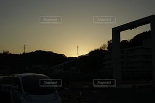 風景の写真・画像素材[498472]