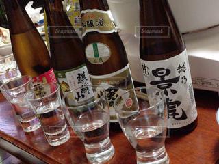日本酒の写真・画像素材[342289]