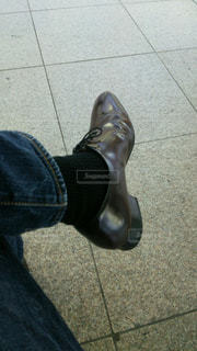 靴の写真・画像素材[342339]
