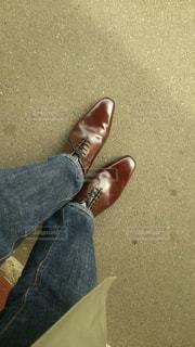 靴の写真・画像素材[342930]