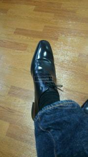靴の写真・画像素材[342936]