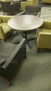 椅子 - No.342945