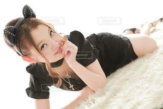 女の子の写真・画像素材[342277]