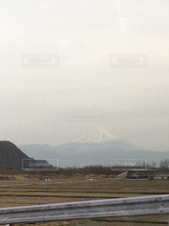 富士山の写真・画像素材[372416]